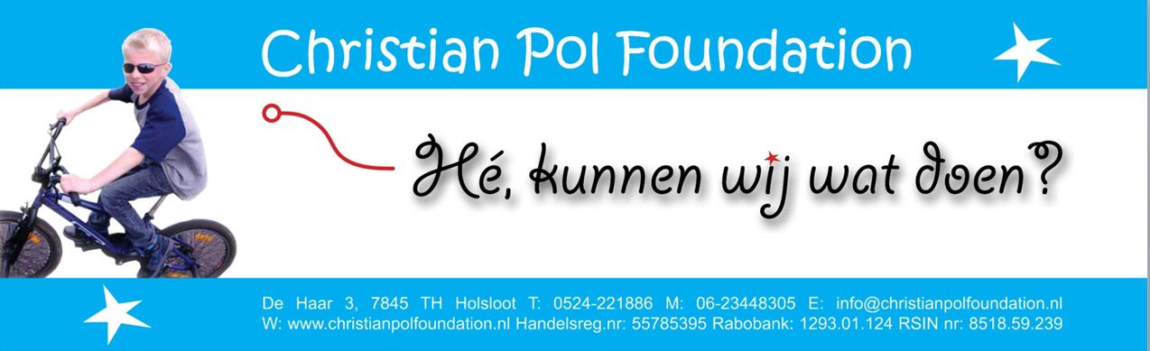 Christian Pol Foundation